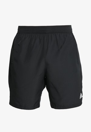 4KRFT SPORT WOVEN LIGHTWEIGHT SHORTS - Sports shorts - black