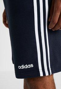 adidas Performance - Sports shorts - legend ink - 5