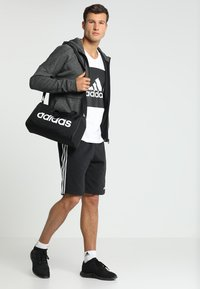 adidas Performance - Korte broeken - black - 1