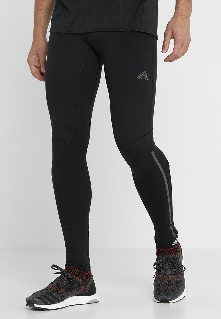 adidas Performance - SUPERNOVA  - Tights - black