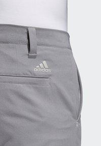 adidas Golf - Sportovní kraťasy - grey - 5