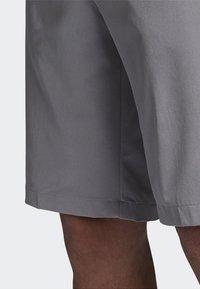 adidas Golf - Sportovní kraťasy - grey - 4