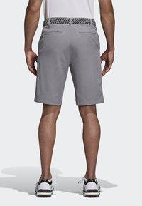 adidas Golf - Sportovní kraťasy - grey - 1
