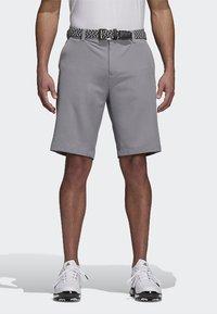 adidas Golf - Sportovní kraťasy - grey - 0