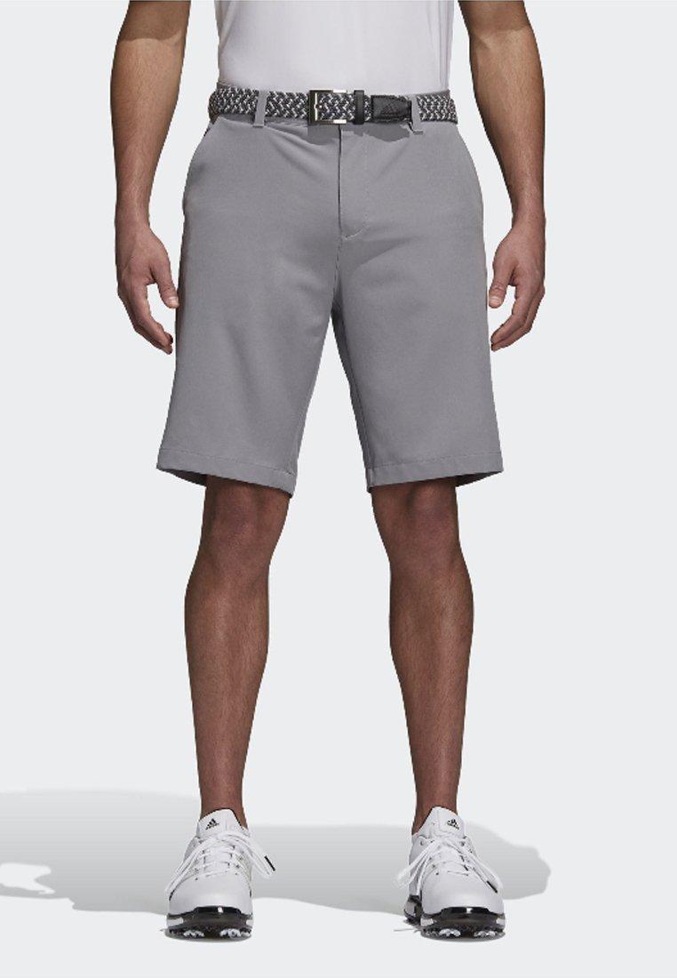 adidas Golf - Sportovní kraťasy - grey