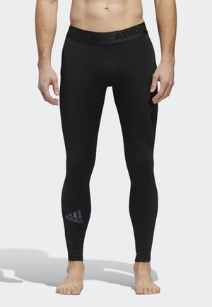 CLIMAWARM - Leggings - black