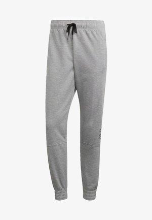 SPORT ID PANTS - Verryttelyhousut - grey