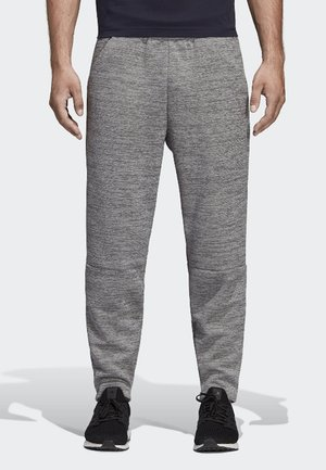 Z.N.E. Tapered Pants - Tracksuit bottoms - grey