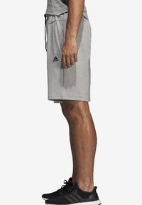 adidas Performance - ID STADIUM SHORTS - Korte broeken - grey - 2