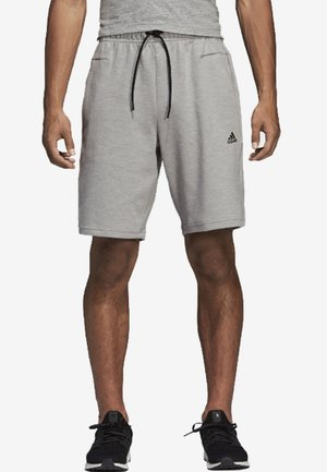 ID STADIUM SHORTS - Sports shorts - grey