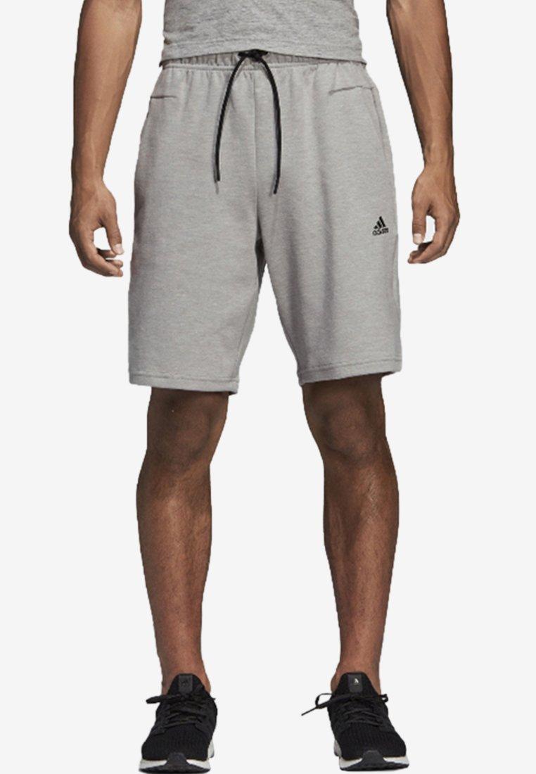 adidas Performance - ID STADIUM SHORTS - Short de sport - grey