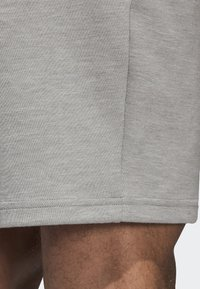 adidas Performance - ID STADIUM SHORTS - Korte broeken - grey - 5