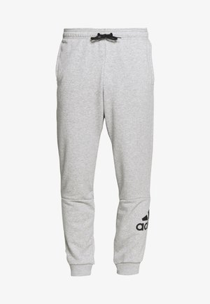 MUST HAVES SPORT TAPERED SWEAT PANT - Träningsbyxor - grey