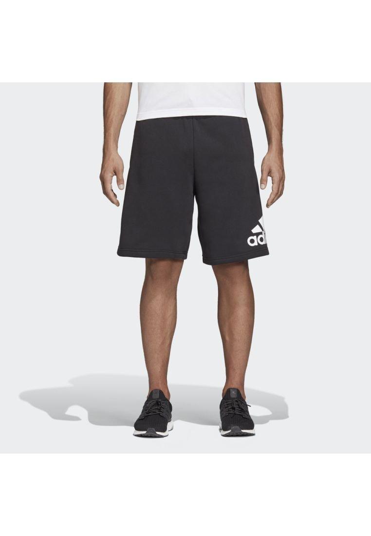 adidas Performance - Must Haves Badge of Sport Shorts - Korte broeken - black
