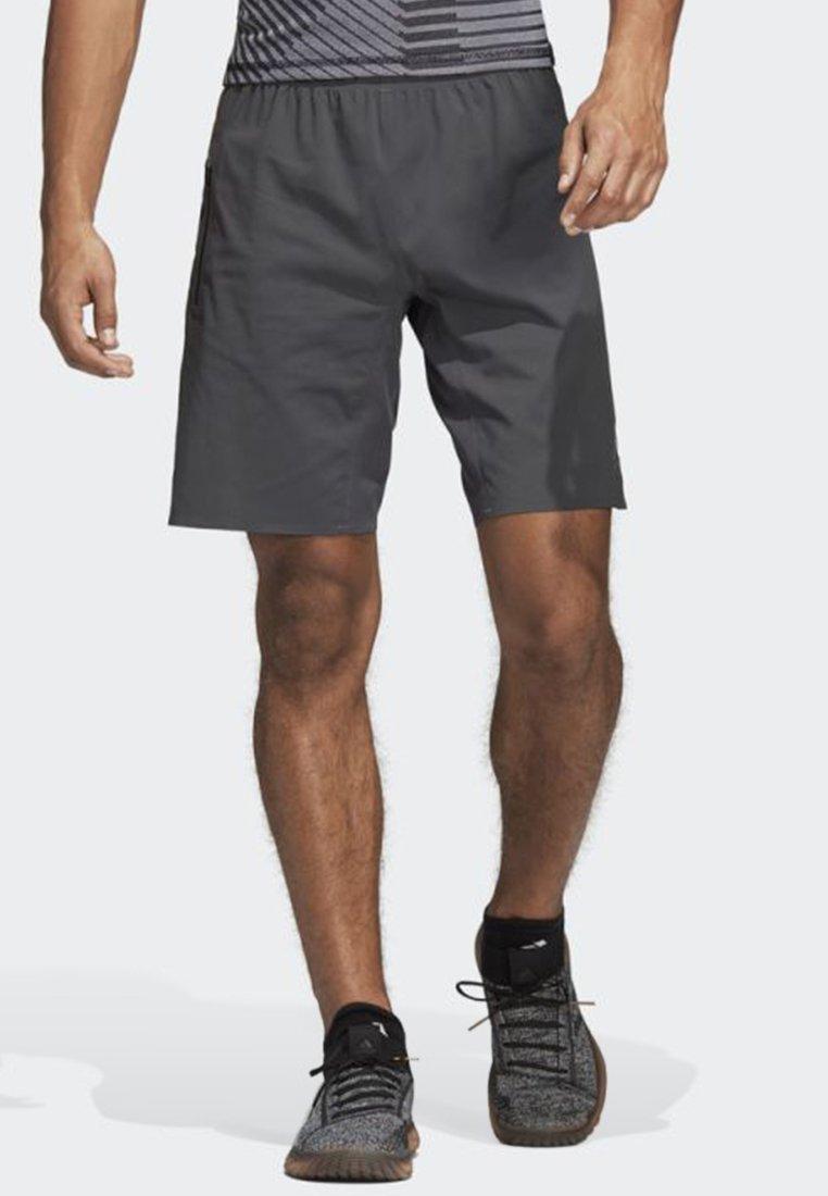 adidas Performance - 4KRFT 360 Strong Cordura 10-Inch Shorts - kurze Sporthose - grey