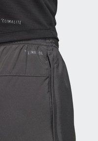 adidas Performance - Climacool Workout Pants - Pantalon de survêtement - grey - 2
