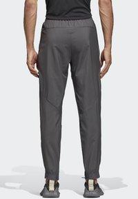 adidas Performance - Climacool Workout Pants - Pantalon de survêtement - grey - 1
