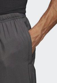 adidas Performance - Climacool Workout Pants - Pantalon de survêtement - grey - 3