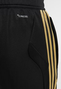 adidas Performance - REAL MADRID CLUB CLIMACOOL FOOTBALL PANTS - Trainingsbroek - black - 5