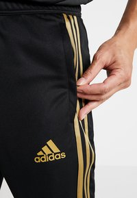 adidas Performance - REAL MADRID CLUB CLIMACOOL FOOTBALL PANTS - Trainingsbroek - black - 3