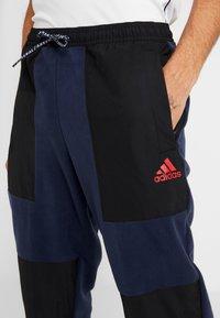 adidas Performance - Club wear - dark blue - 3