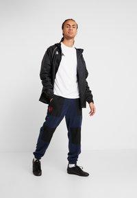 adidas Performance - Club wear - dark blue - 1