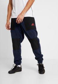 adidas Performance - Club wear - dark blue - 0