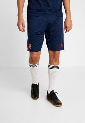 AFC  - Sportovní kraťasy - conavy/scarle