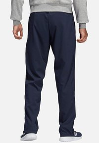 adidas Performance - STANFORD - Pantalon de survêtement - dark blue - 1