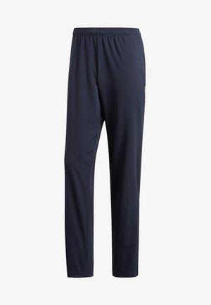 STANFORD - Tracksuit bottoms - dark blue