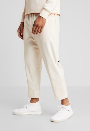 PANT - Trainingsbroek - off-white