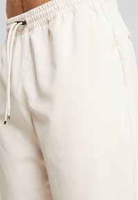adidas Performance - PANT - Joggebukse - off-white - 3
