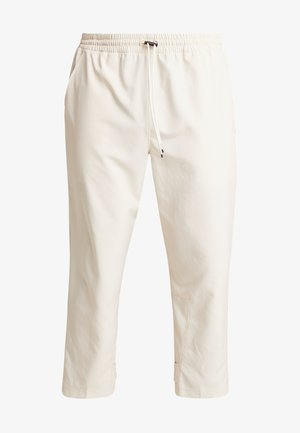 PANT - Teplákové kalhoty - off-white