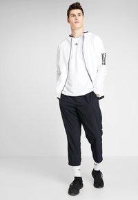 adidas Performance - PANT - Pantalones deportivos - black - 1