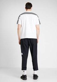 adidas Performance - PANT - Pantalones deportivos - black - 2