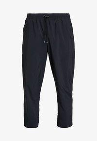 adidas Performance - PANT - Pantalones deportivos - black - 6