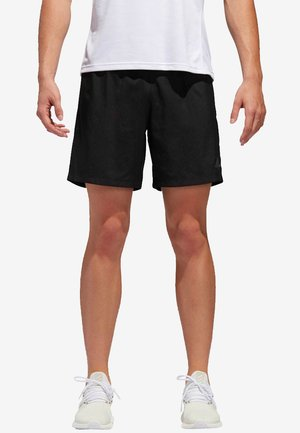RUN-IT SHORTS - Träningsshorts - black