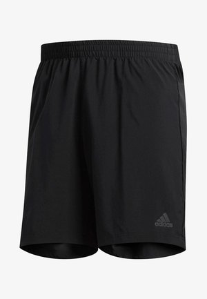 RUN-IT SHORTS - Sports shorts - black