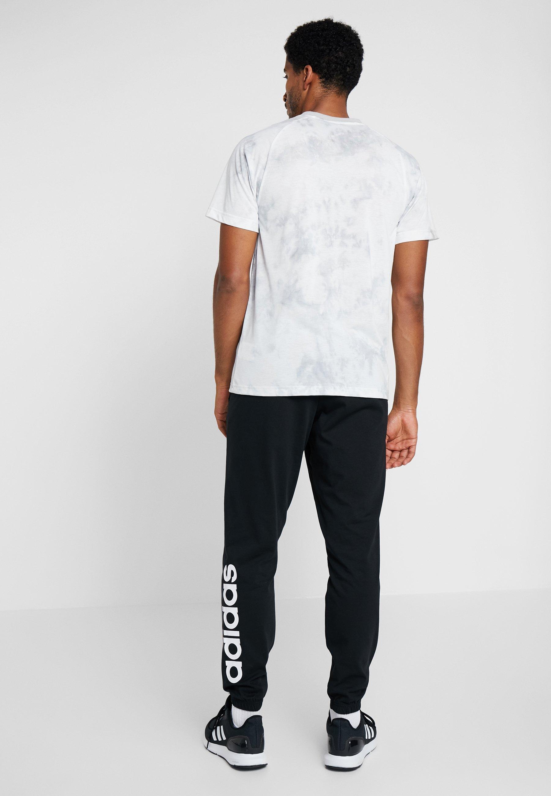 white Adidas Performance De Pantalon SurvêtementBlack CrtQdshx