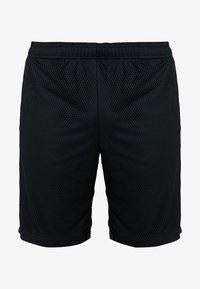 adidas Performance - Sports shorts - black/white - 4