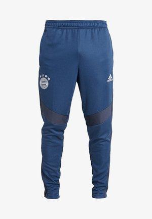 FC BAYERN MÜNCHEN - Klubbkläder - marine/blue