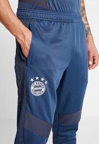 adidas Performance - FC BAYERN MÜNCHEN - Article de supporter - marine/blue - 3