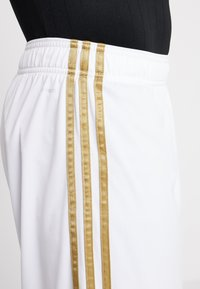 adidas Performance - REAL - Sports shorts - white - 4