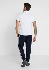adidas Performance - Pantalon de survêtement - legend ink/white - 2
