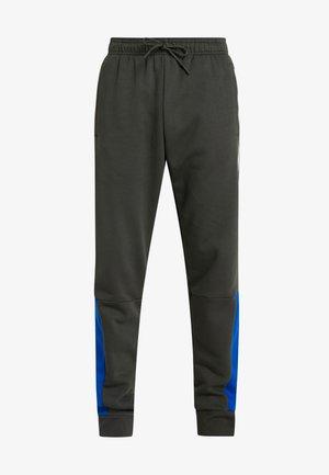 SPORT ID TAPERED PANT - Pantaloni sportivi - legear/croyal