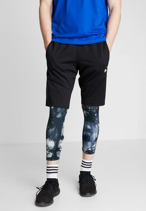 PARLEY ASK - Tights - black