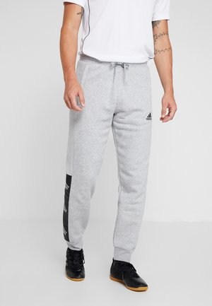 TAN  - Verryttelyhousut - grey
