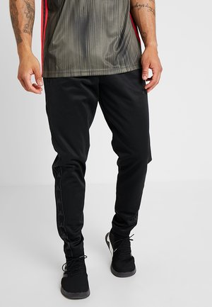 TAN CLUB PANT - Jogginghose - black