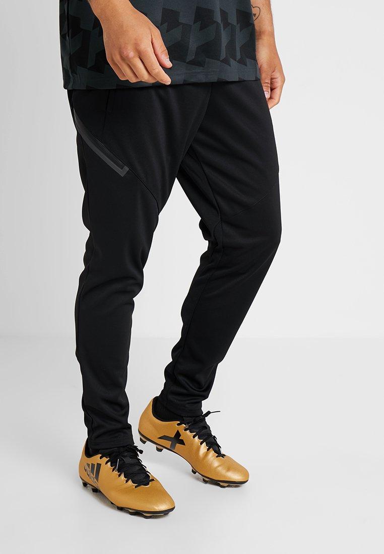 adidas Performance - TAN - Tracksuit bottoms - black