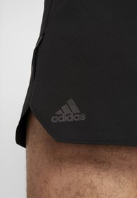 adidas Performance - SUPERNOVA SHORT - Pantalón corto de deporte - black - 3